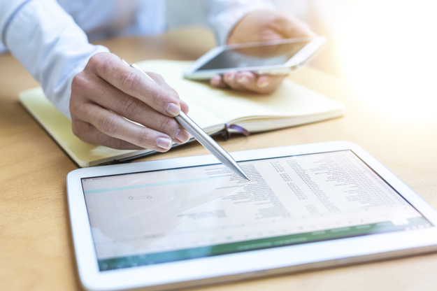 five tips for event budgeting
