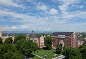 The University of Denver (DU) is the Rocky Mountain Region's oldest and largest independent university
