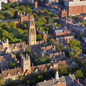 Yale Central Campus