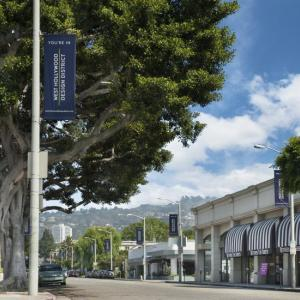 West Hollywood Design District