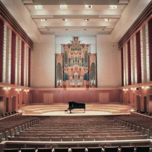 Lagerquist Concert Hall