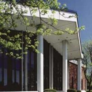 Stebel Student Center