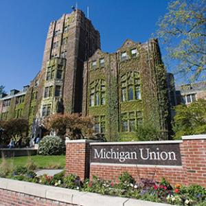 Michigan Union, University of Michigan