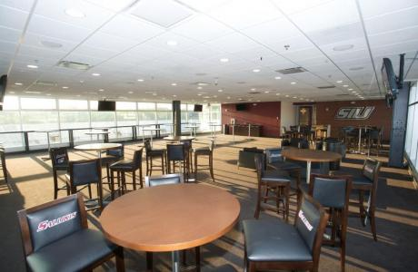 Saluki Stadium - Stadium Club
