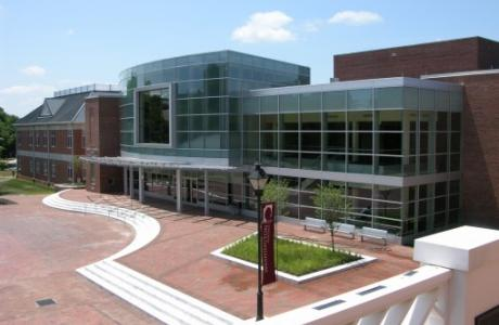 Gibson Center for the Arts