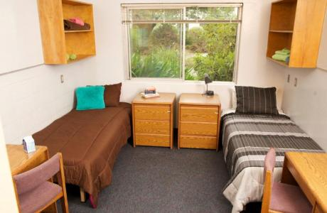 Hill-Double Room