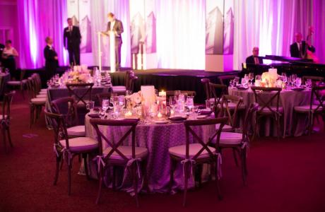 Social Events, Parties, and Galas