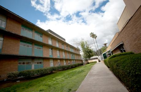 Aberdeen-Inverness Residence Hall