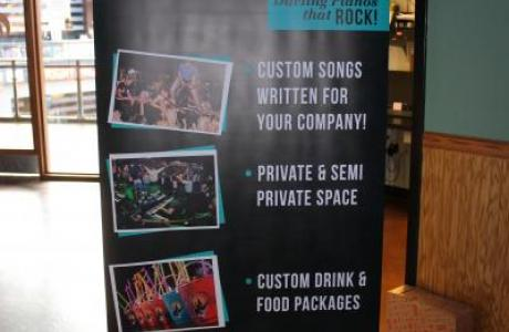 Howl at the Moon St. Louis exclusive specials for Private Events