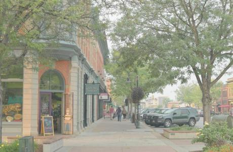 Fort Collins, CO - Money Magazine's Best Place to Live in America