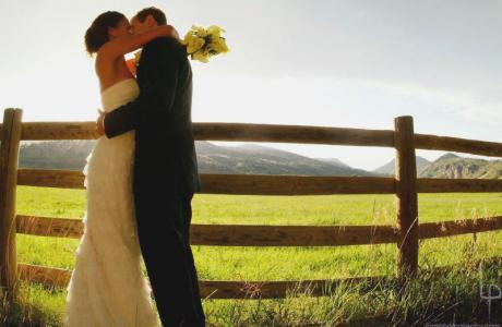 Weddings at Sylvan Dale Ranch, Colorado