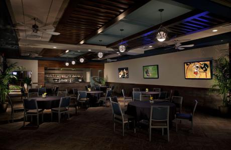 Topgolf Houston-Katy Signature Room