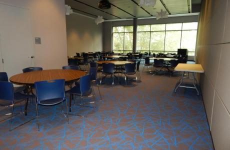 Kelly Commons Great Room - Section 5-A