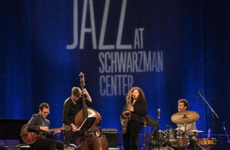 Anat Cohen Quartet Concert - March 10, 2017