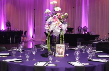 Tawes Ballroom dressed to impress for your next special occasion