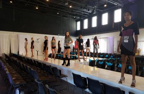 FABRIC event space