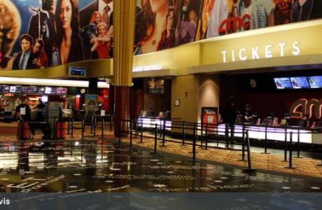 Amc garden state 16 new jersey meeting and event spaces in paramus unique venues for Amc theatres garden state plaza