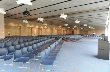 Kelly Commons - Great Room (Lecture Style)