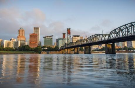 Discover why Portland is one of America's best cities