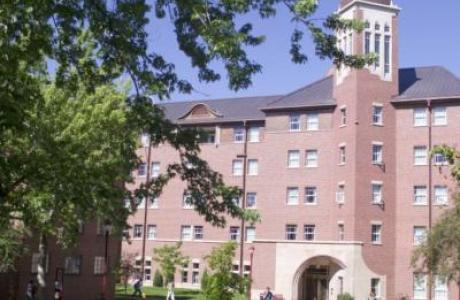 Nelson Hall
