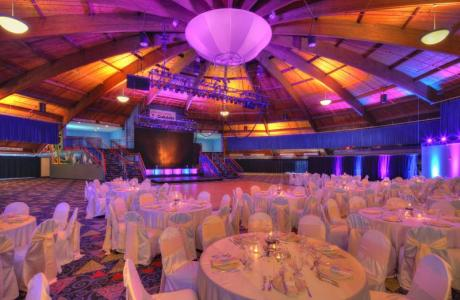Perfect for proms, corporate galas, weddings, business events, and more