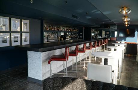 52Eighty Private Rooftop Lounge