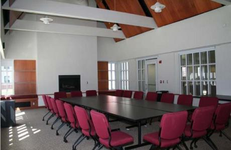 From traditional classrooms to multipurpose rooms, we offer it all