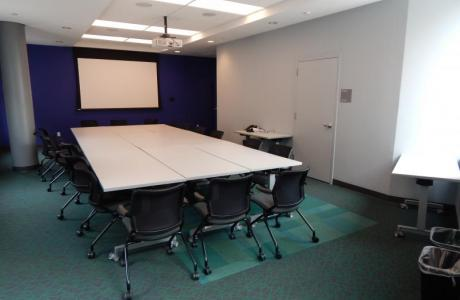 Kelly Commons 3rd Floor - Conference Room (Boardroom Style)