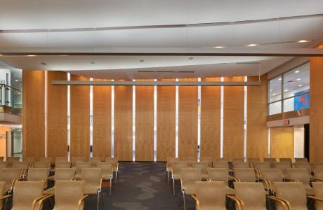 FHI360 Conference Center: Academy Hall