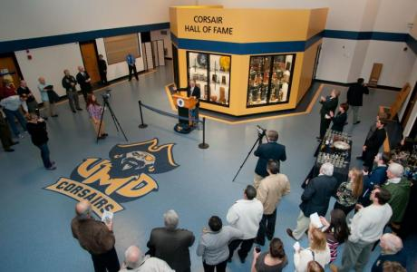 Corsair Hall of Fame