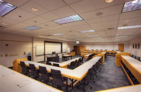 Our seven versatile auditoriums offer varying capacities from 25 - 250