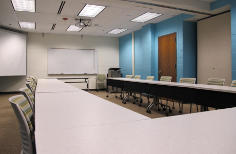 Breakout Room at McHenry County College