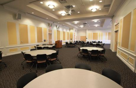 Blue Ridge Conference Room