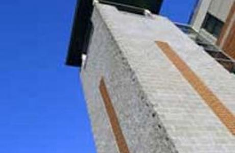 Bell Tower - Bell Residence Hall