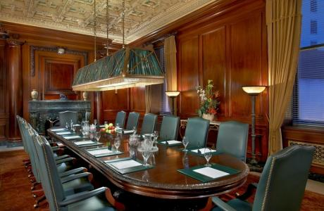 The Boardroom -  Conferences and Meetings