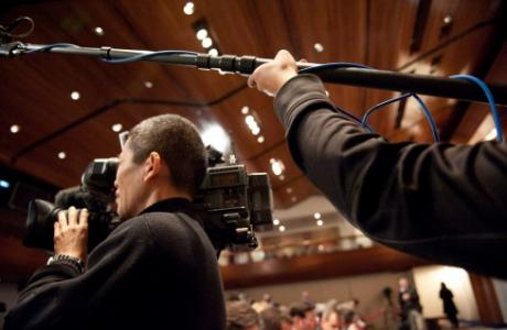 Professional A/V/Multimedia Staff for every need