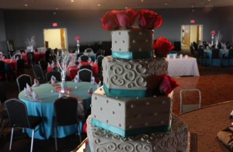 Let our catering professionals take your event to the next level