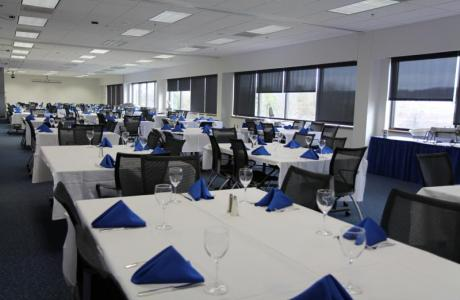Conference Center Dining