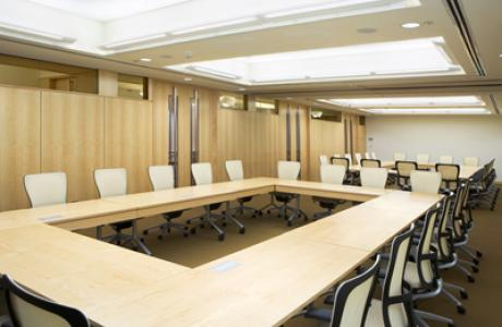 1331 G - Conference Room A and B