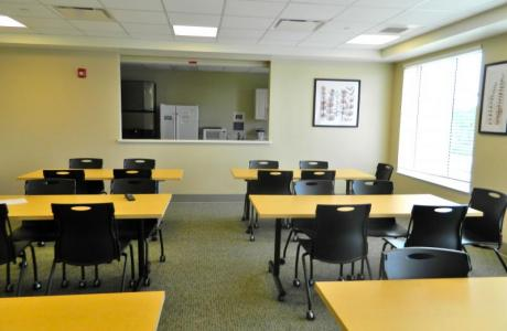 Biscayne Hall Multi-purpose Room