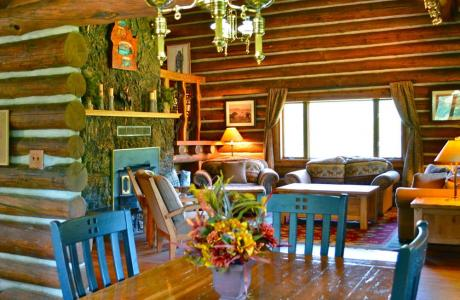Vacation Home - Red Horse Mountain Ranch