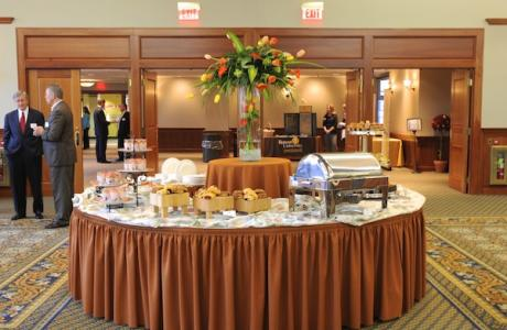 Catering in the Ballroom 2