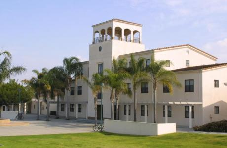 Loyola Marymount University - Doheny Hall