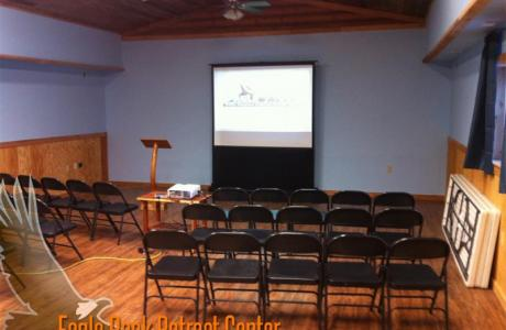 Deaverton Town Hall Meeting Space
