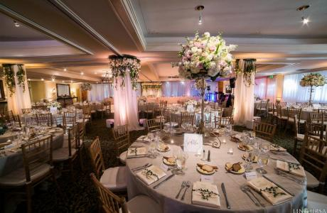 Wedding in our Grand Ballroom