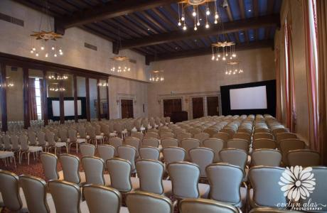 The Mirror Ballroom -  Conferences and Meetings