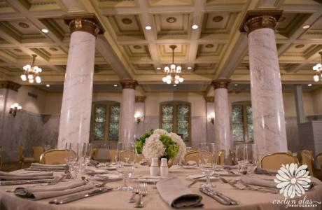The Marble Ballroom -  Conference and Corporate Gatherings