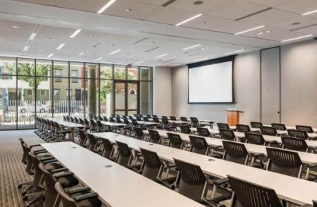 We can host your next training event!