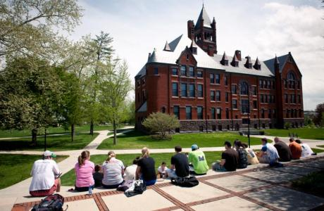 Glatfelter Hall Gettysburg College Conference Services