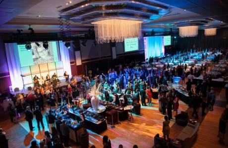 VIP Gala Fundraiser and Formal Affair